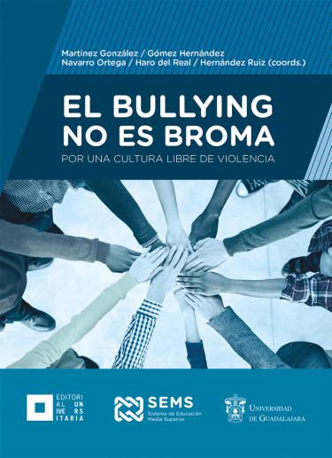 El bullying no es broma