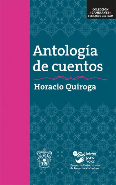 Antología de cuentos