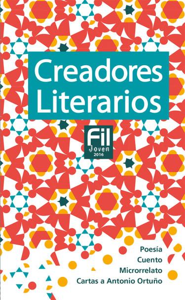 Creadores Literarios FIL Joven 2016