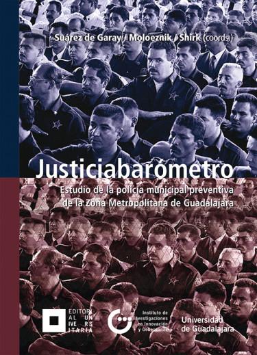 Justiciabarómetro