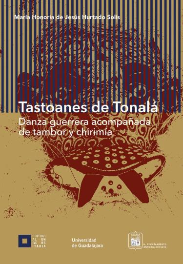 Tastoanes de Tonalá