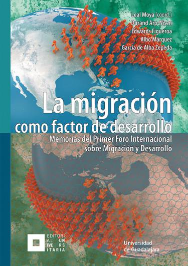 La migración como factor de desarrollo