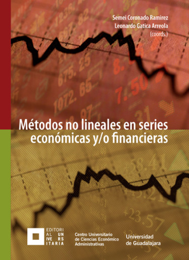 Métodos no lineales en series económicas y/o financieras