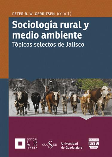 Sociología rural y medio ambiente