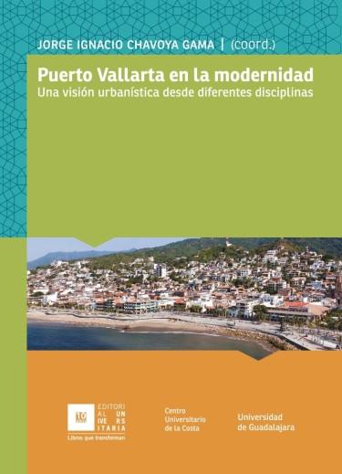 Puerto Vallarta en la modernidad