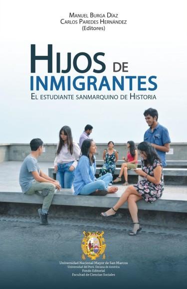 Hijos de Inmigrantes