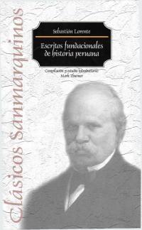 Escritos fundacionales de historia peruana