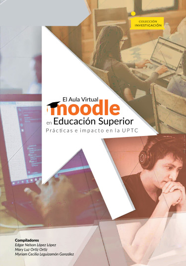 El aula virtual Moodle en educación superior
