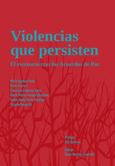 Violencias que persisten