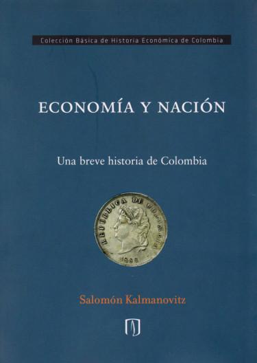 Economía y Nación.