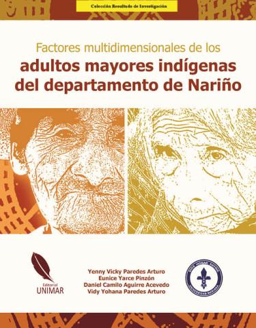 Factores multidimensionales de los adultos mayores indígenas del departamento de Nariño