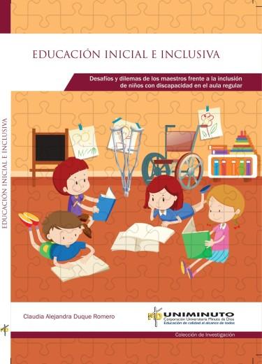 Educación inicial e inclusiva