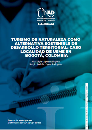 Turismo de naturaleza como alternativa sostenible de desarrollo territorial