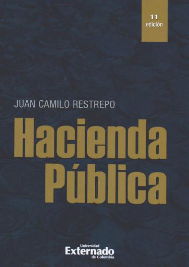 Hacienda Pública 11 edición