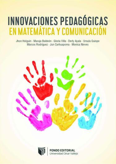 Innovaciones pedagógicas en matemática y comunicación