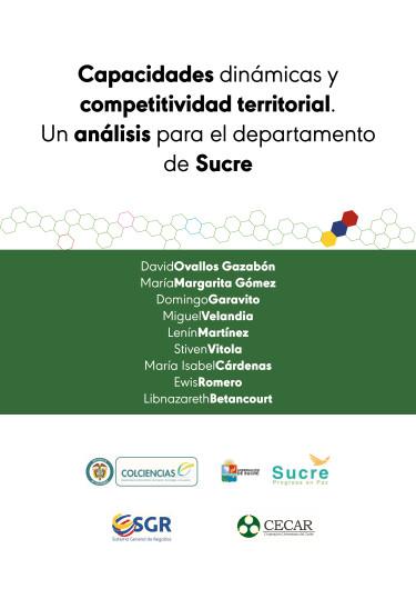 Capacidades dinámicas y competitividad territorial