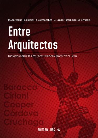 Entre Arquitectos