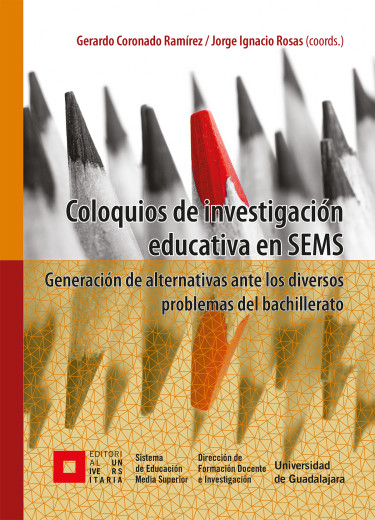 Coloquios de investigación educativa en SEMS
