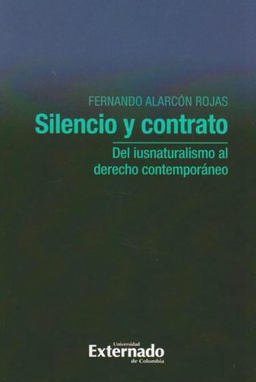 Silencio y contrato