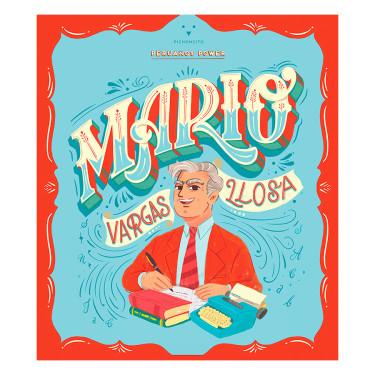Peruanos Power: Mario Vargas Llosa