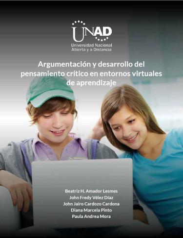 Argumentación y desarrollo del pensamiento crítico en entornos virtuales de aprendizaje