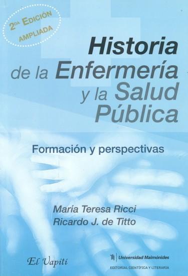 Historia de la enfermería y la salud pública
