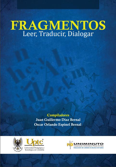 Fragmentos. Leer, traducir, dialogar