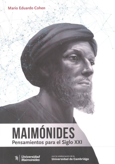 Maimónides. Pensamientos para el siglo XXI