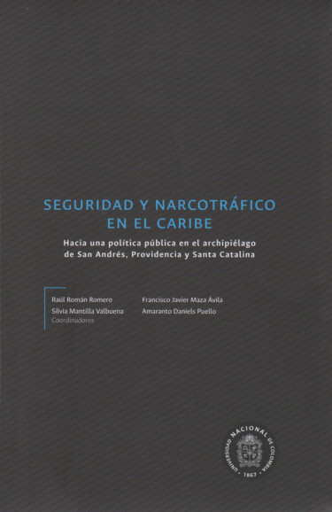 Seguridad y Narcotráfico en el Caribe