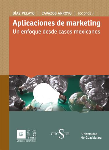 Aplicaciones de marketing