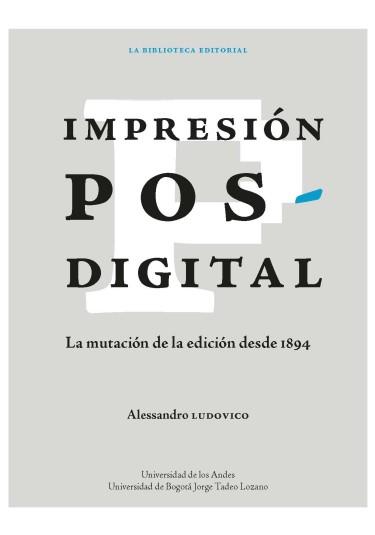 Impresión posdigital