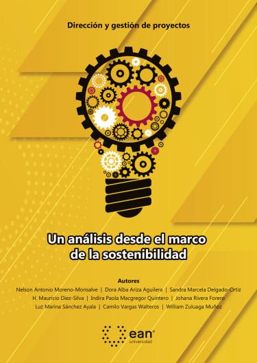 La gestión de proyectos: un análisis desde el marco de la sostenibilidad