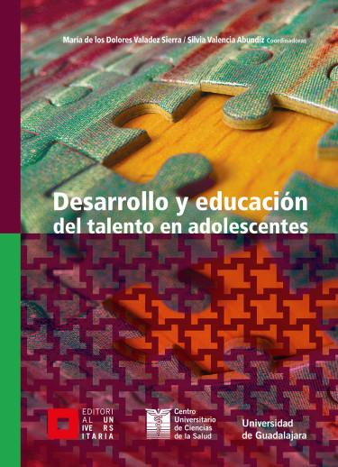 Desarrollo y educación del talento en adolescentes