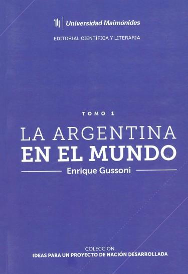 La Argentina en el mundo