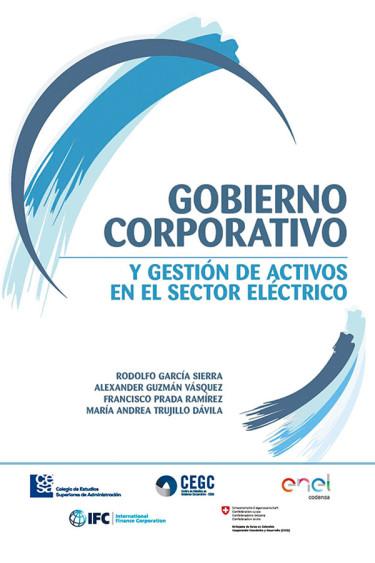 Gobierno corporativo y gestión de activos en el sector eléctrico