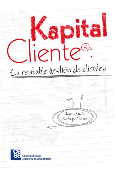 Portada de la publicación Kapital Cliente