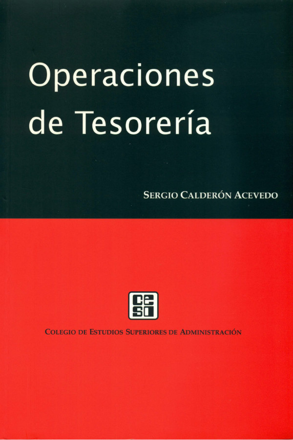 Operaciones de Tesorería