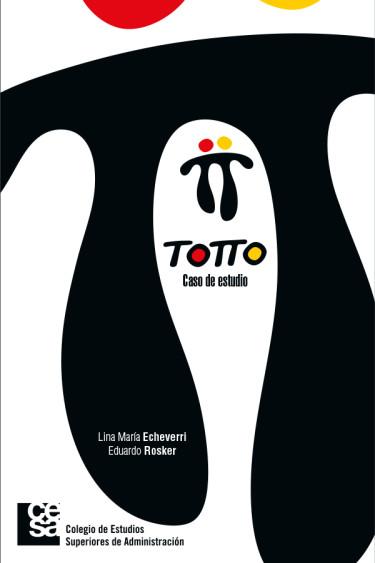 Portada de la publicación Totto