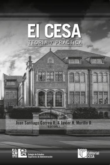 Portada de la publicación El CESA