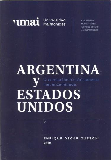 Argentina y Estados Unidos