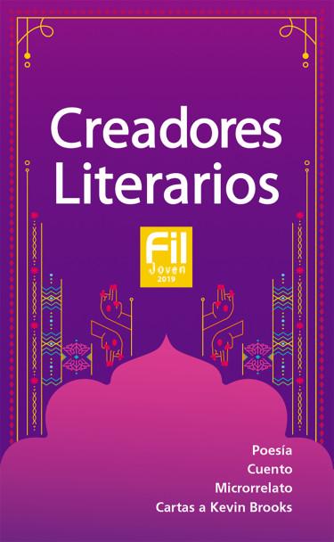 Creadores Literarios FIL Joven 2019