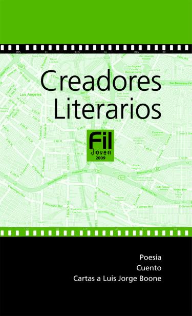 Creadores Literarios FIL Joven 2009