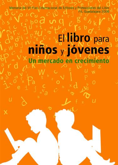 El libro para niños y jóvenes. Un mercado en crecimiento