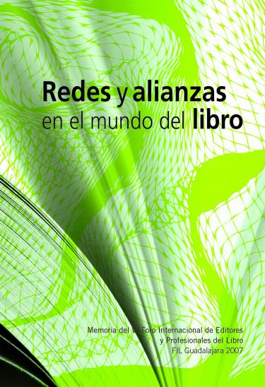 Redes y alianzas en el mundo del libro