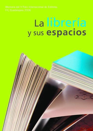 La librería y sus espacios