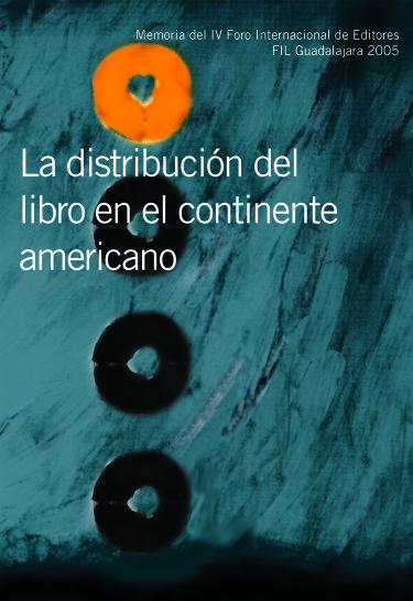 La distribución del libro en el continente americano