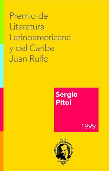 Sergio Pitol. Premio FIL de Literatura en Lenguas Romances 1999