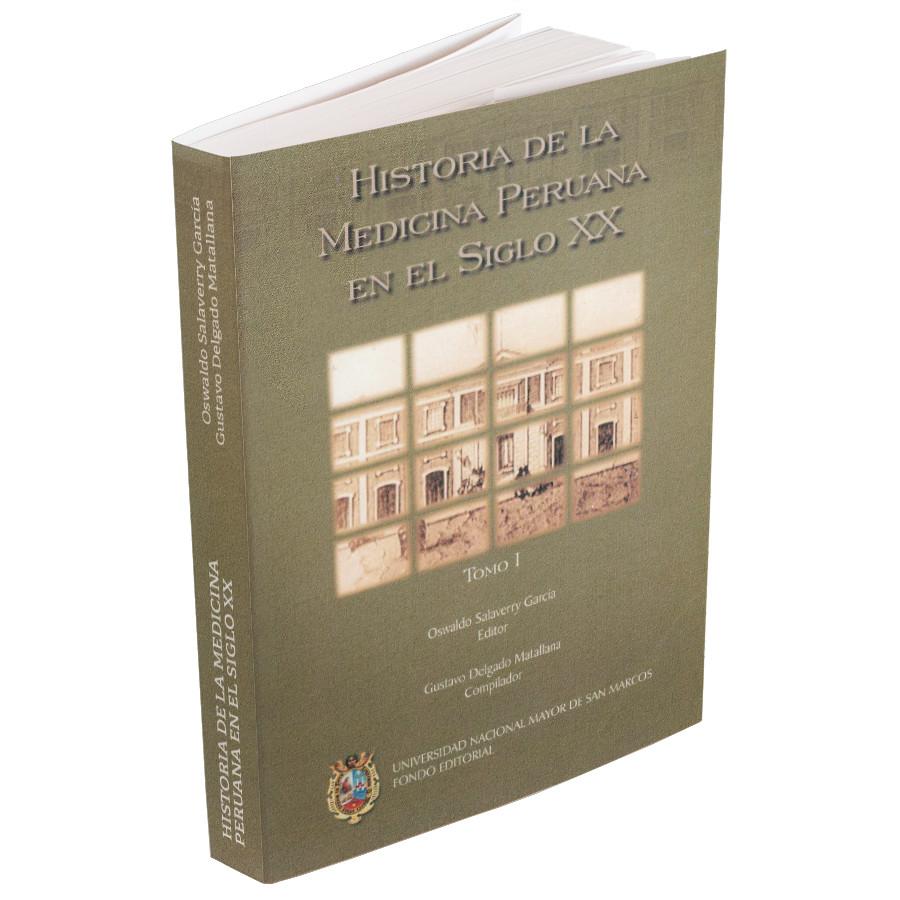Historia de la medicina peruana en el siglo XX