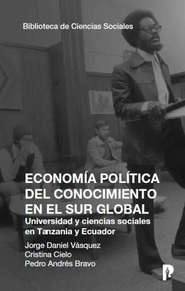 Economía Política del Conocimiento en Sur Global
