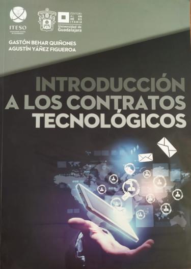 Introducción a los contratos tecnológicos